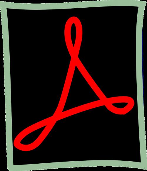 acrobat reader adobe pdf