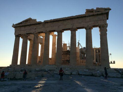 acropolis greece europe