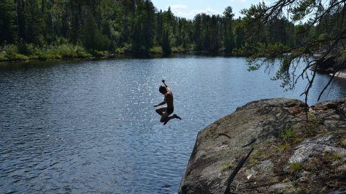 action outdoor endurance