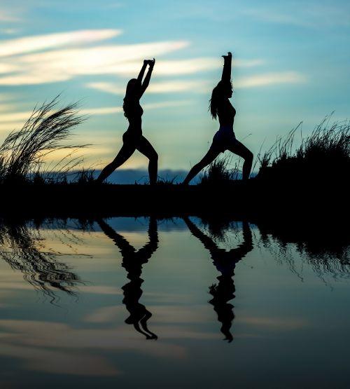 yoga fluent adult