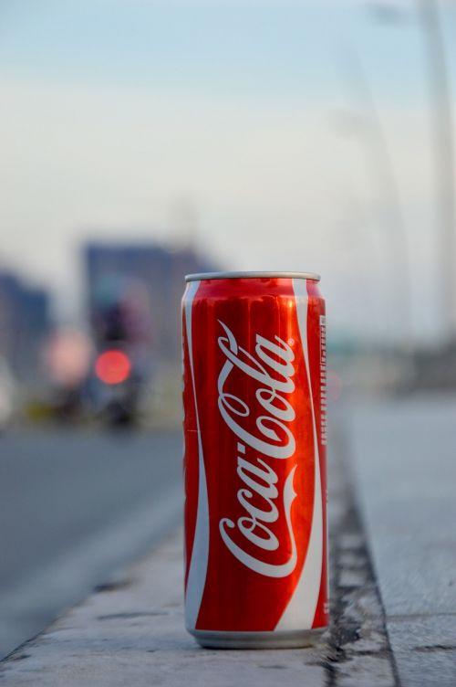 ad report coca