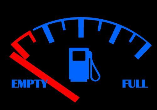 ad petrol tank