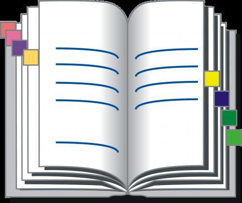 address book diary