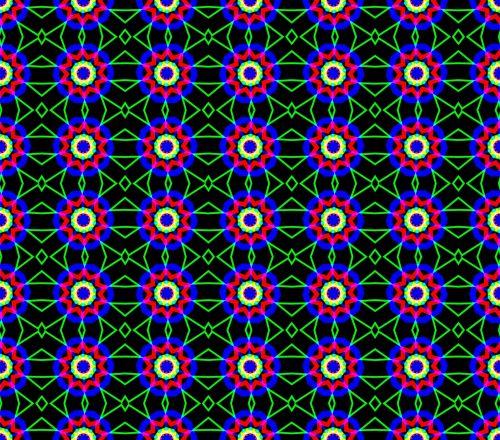 Adjustable Pattern