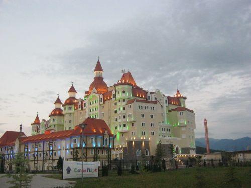 adler sochi hotel