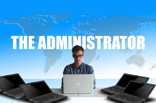 administrator sysadmin sysop