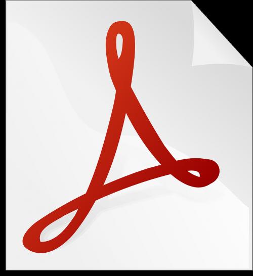 adobe pdf application