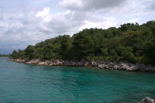 adriatic sea malinska krk