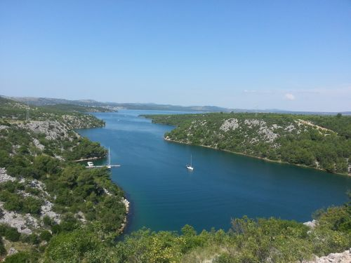 adriatic sea,croatia,skradin,sea,adriatic,travel,water,summer,tourism,relaxation,national,park