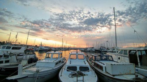 adriatic sea croatia summer