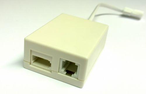 ADSL Micro Filter Unbranded