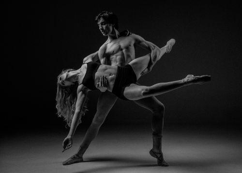 adult ballerinas ballet
