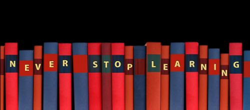 adult education book books