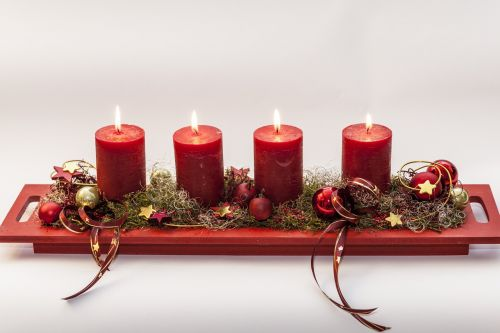 advent fourth candle before christmas
