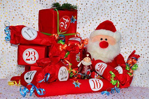 advent advent calendar gifts
