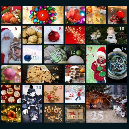 advent advent calendar pay