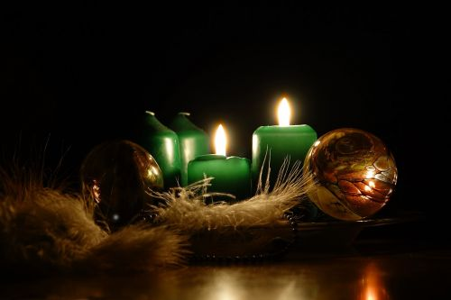 advent 2 candles 2