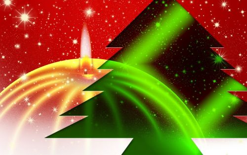 advent christmas star