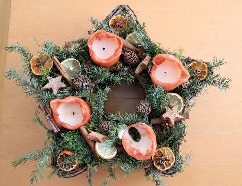 advent advent wreath christmas