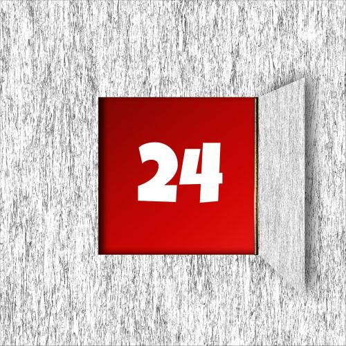 advent calendar advent background