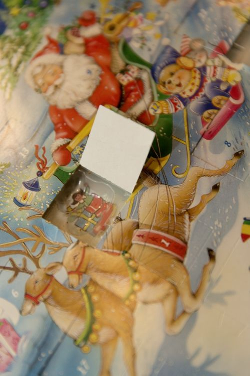 advent calendar calendar christmas
