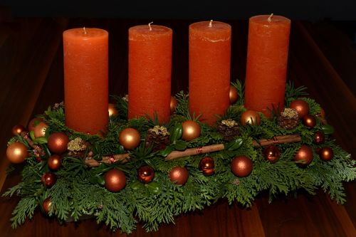 advent wreath candles advent
