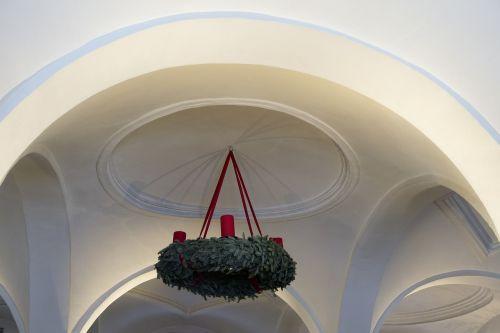 advent wreath advent decoration