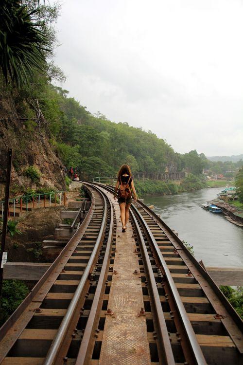 adventure vias railway