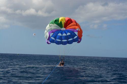 adventure ocean hawaii