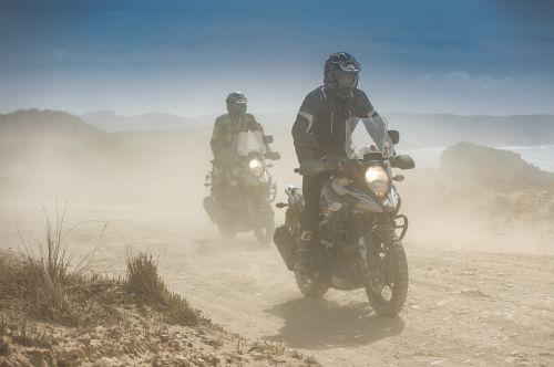 adventures desert travel