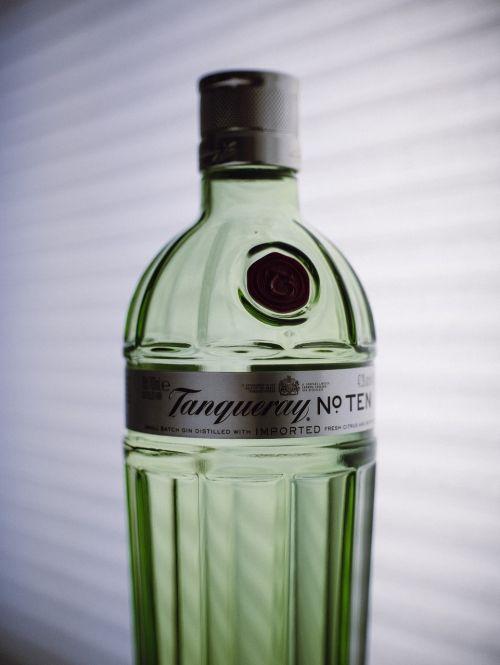 advertisement alcohol bottle