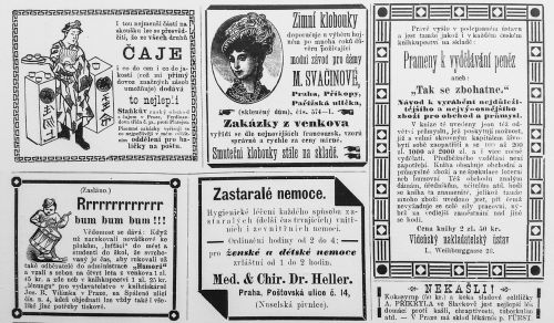 advertising newspaper antiquity