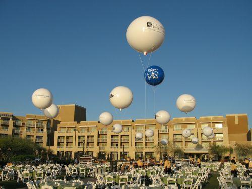 advertising balloons helium balloons balloons