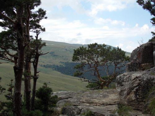 adygea russia mountains