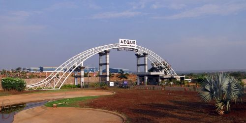 aequs economic zone manufacturing