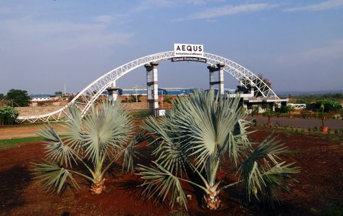 aequs sez special economic zone manufacturing