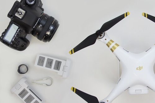 aerial photography  drone  camera