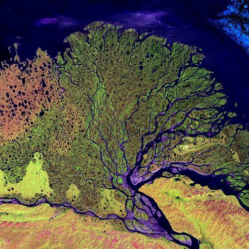 aerial view satellite image satellite photo