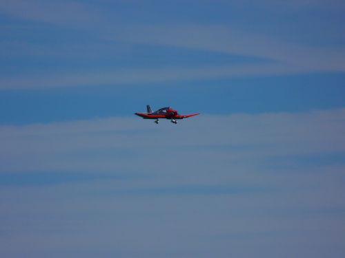 aerobatics fly air
