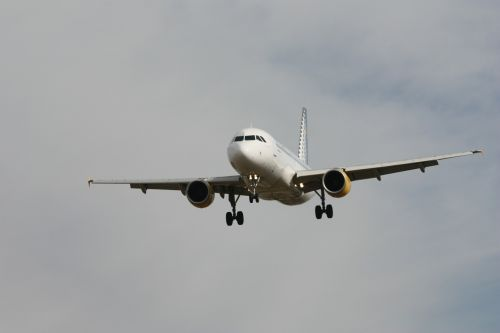 aerobus vueling a320