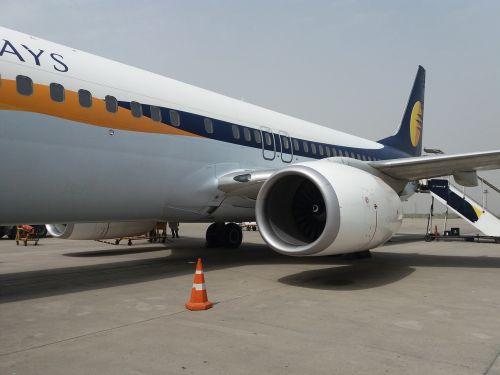 aeroplane engine passenger