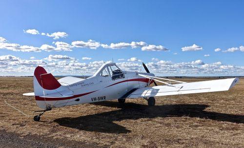 aeroplane aircraft propeller