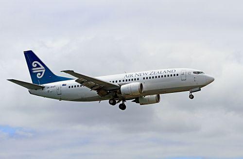 aeroplane airplane boeing 737