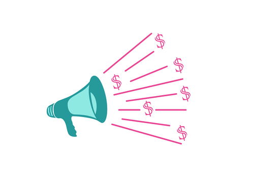 affiliate  marketing  loudspeaker