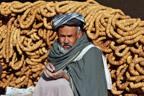 afghanistan  afghans  kandahar