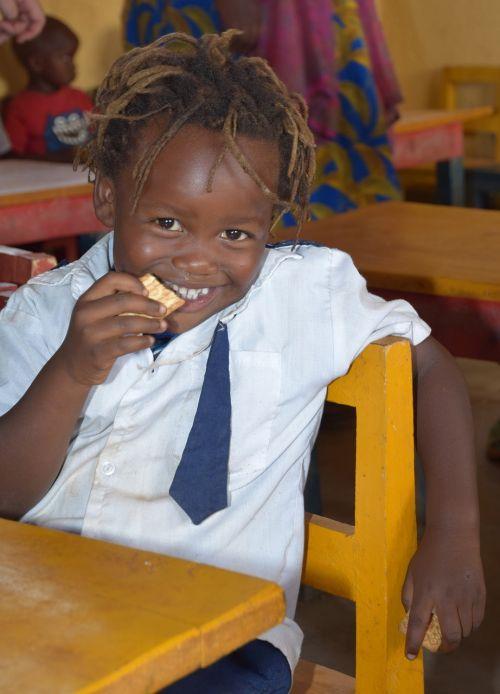 africa rwanda little girl