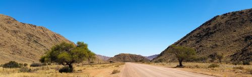 africa namibia wilderness