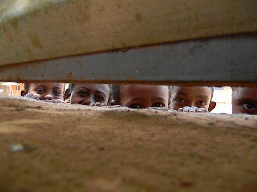 africa ethiopia children