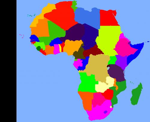 africa madagascar countries