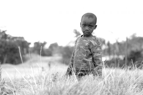 africa children uganda